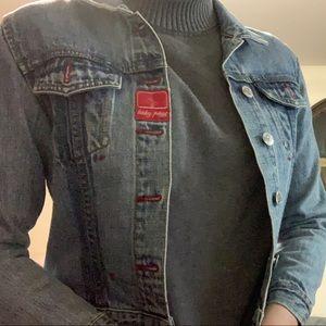 Vintage Baby Phat Denim Jacket